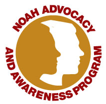 NOAH Advocacy and Awareness Program
