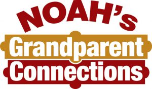 Grandparent Connections Logo