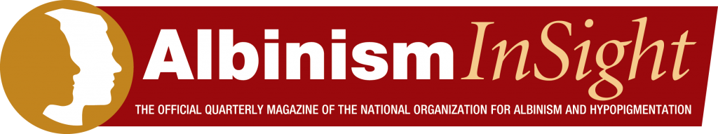 Albinism InSight Banner