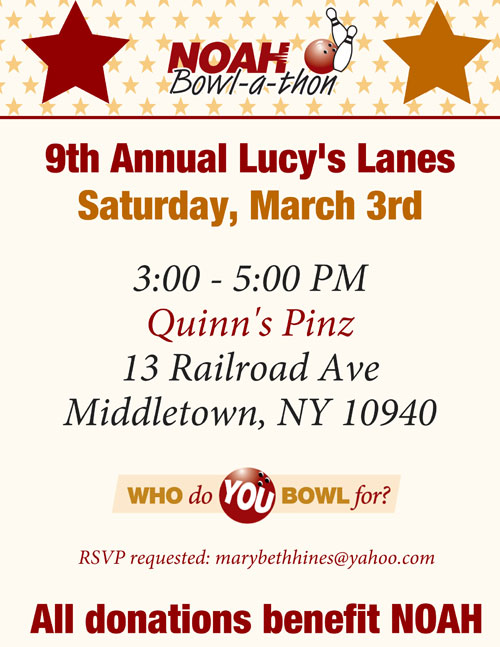 Bowl-a-thon Events and Spring Fundraisers | National