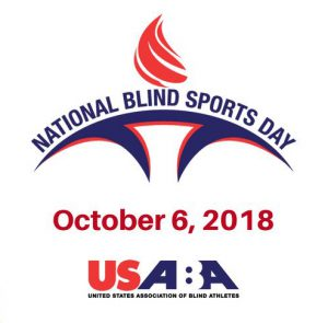 National Blind Sports Day 2018