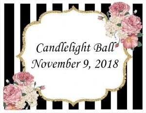 NI Candlelight Ball