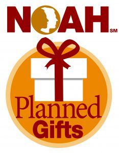 NOAH Planned Gifts