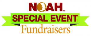NOAH Special Events Fundraisers