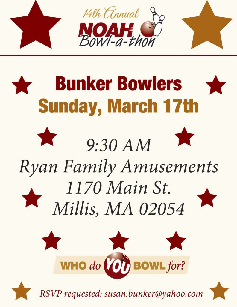 Bunkers Bowlers