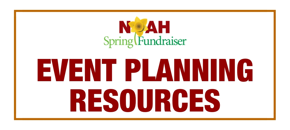 Spring Event Planning Resources