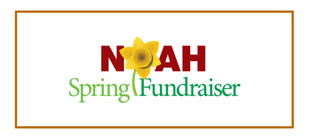 Spring Fundraiser Main Page