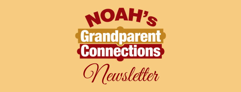 Grandparent Connections Newsletter