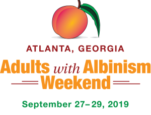 Adults with Albinism Weekend 2019