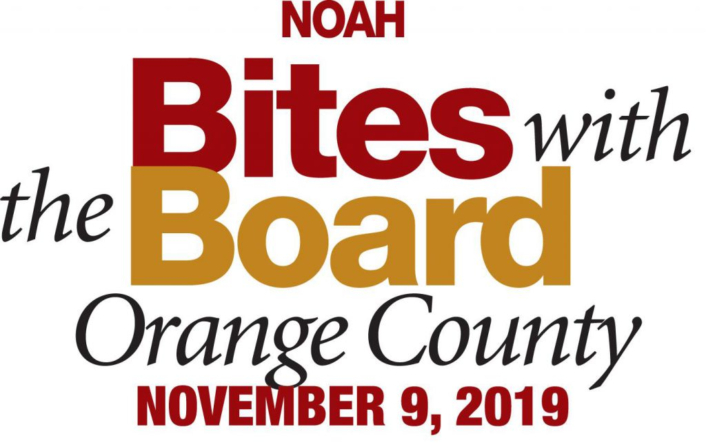 Bites with the Board OC