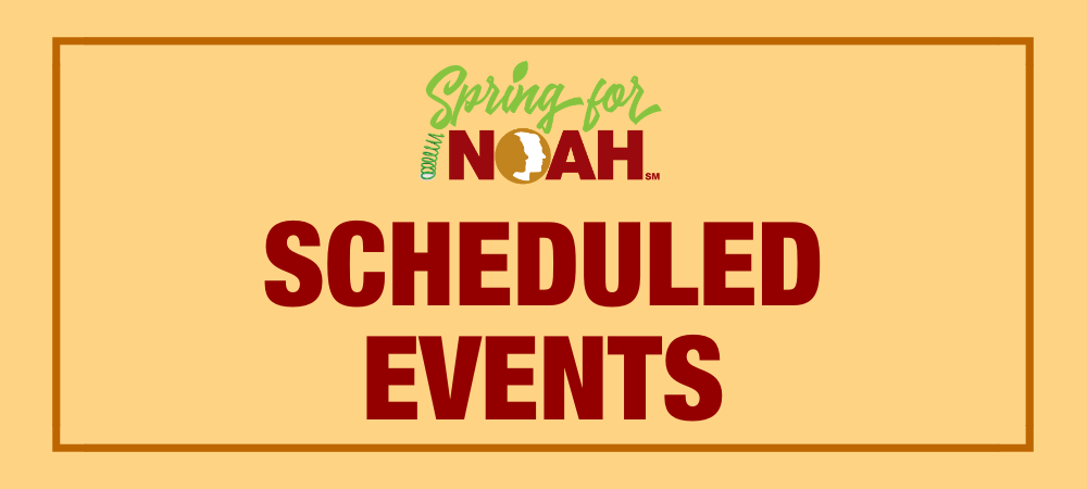 Scheduled Events