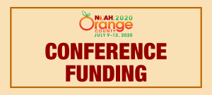 Conference Funding