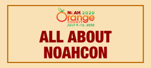 All About NOAHCon