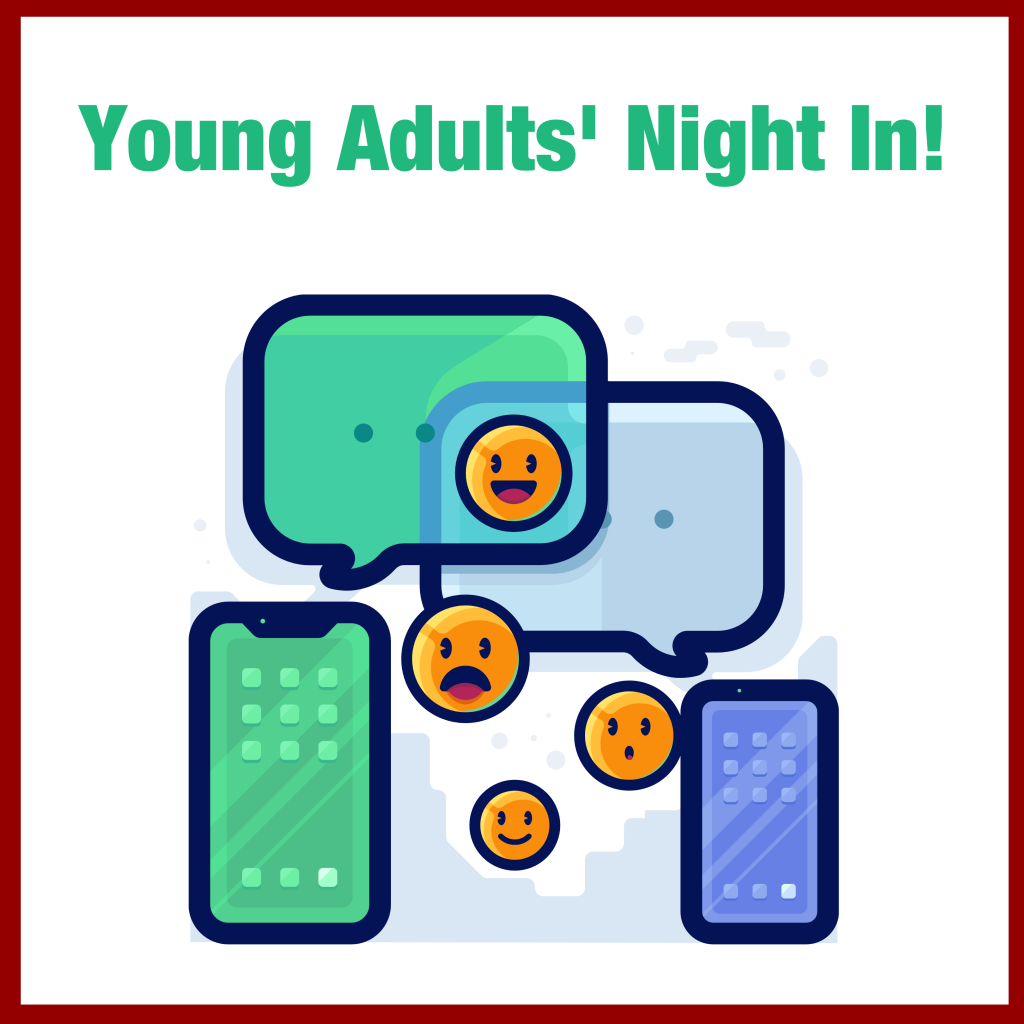 Young Adults' Night In