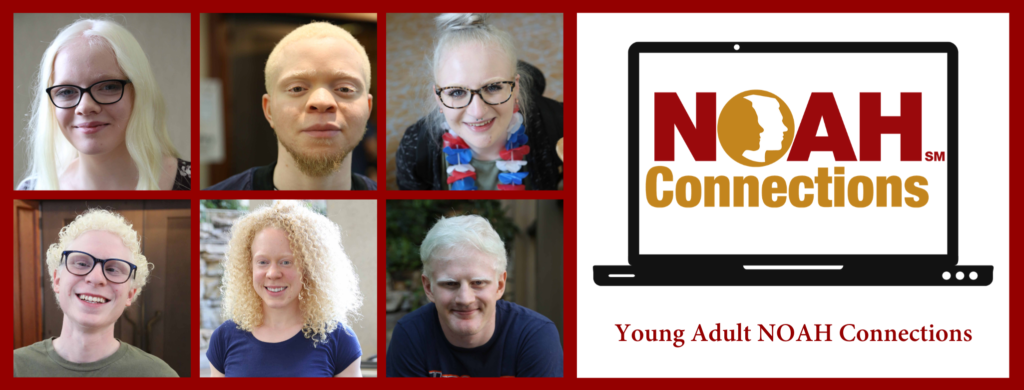 Young Adult NOAH Connections