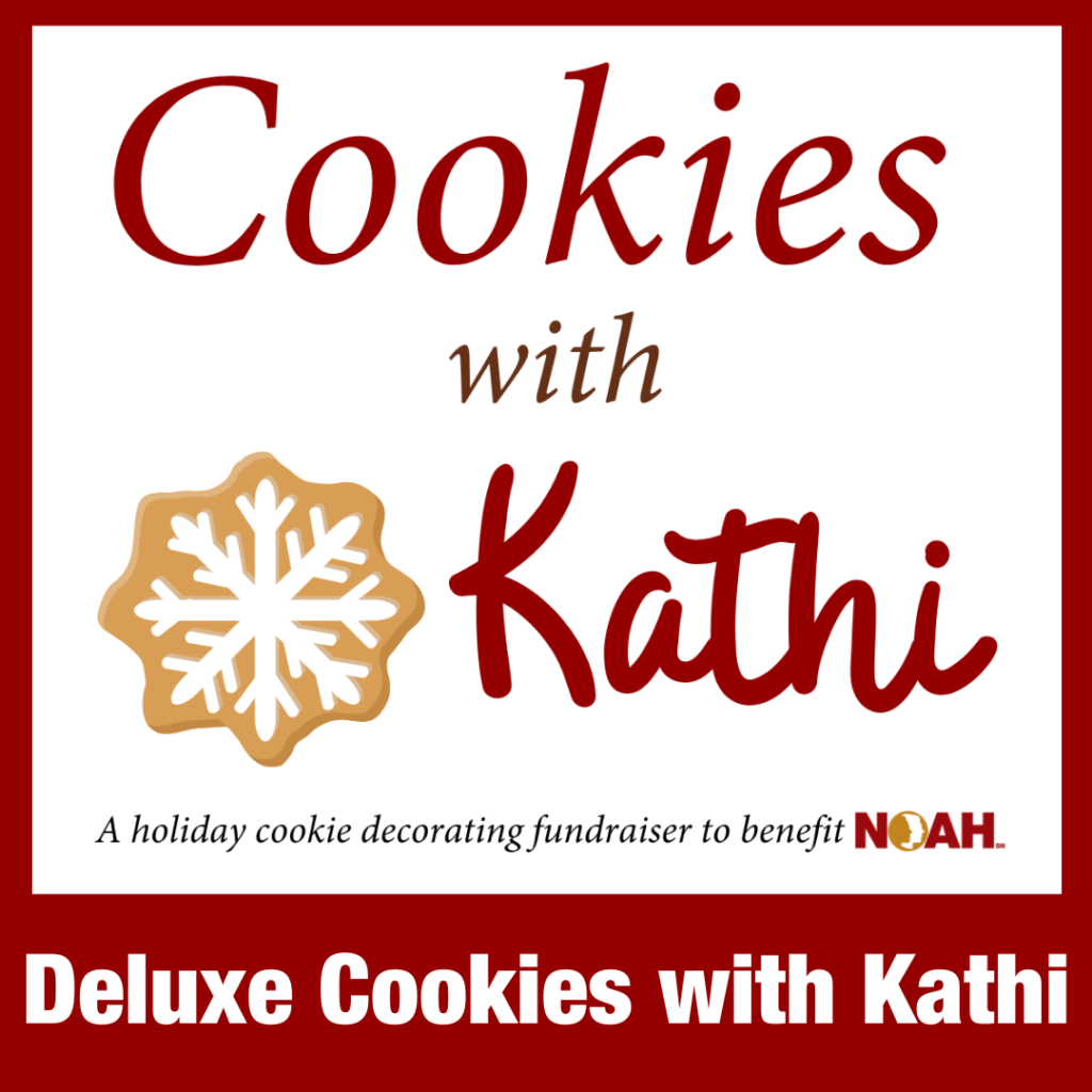 Deluxe Cookies with Kathi