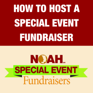 How to Host a Special Event Fundraiser
